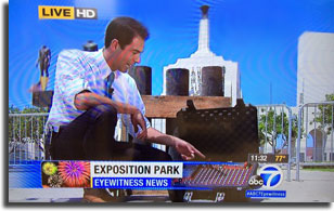 NBC4 pyro innovations