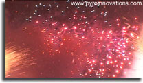 pyrocam fireworks video